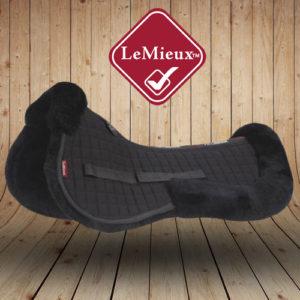 LeMieux Pro Half Lambskin Saddle Pad