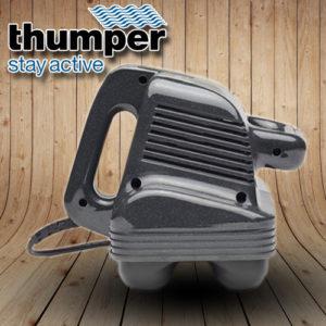 Thumper Equine Pro